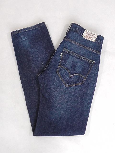 LEVIS 504 spodnie meskie W30 L32 pas 80 cm