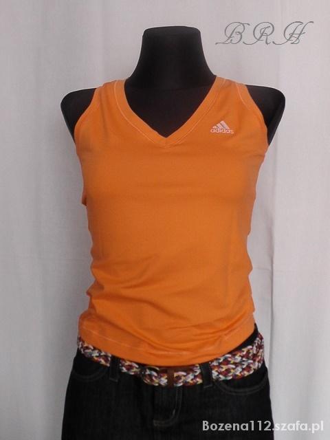 koszulka pomaranczowa