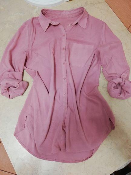Koszula różowa reserved...