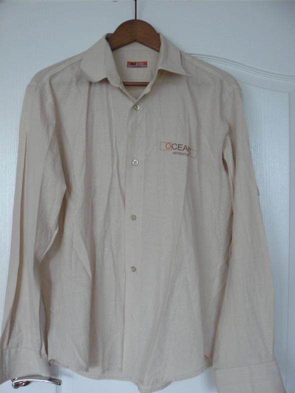 Koszula męska L w Koszule Szafa.pl  FNE0X