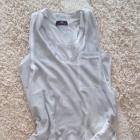 Marmurkowa sukienka Elisabetta Franchi