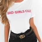 BAD GIRLS CLUB Koszulka PREMIUM tshirt modna rozmiary S M L XL XXL