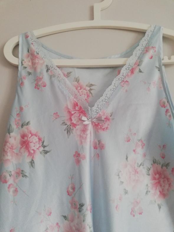 Koszula satynowa elegancka 40 42
