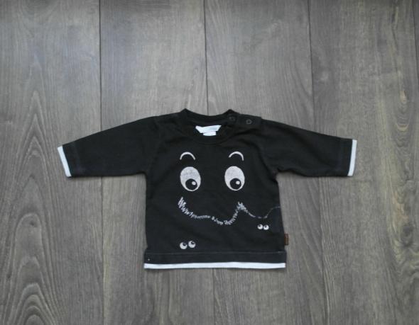 Bluzka H&M dla chłopczyka 62