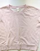 Pudrowa bluza HM Basic S M L...