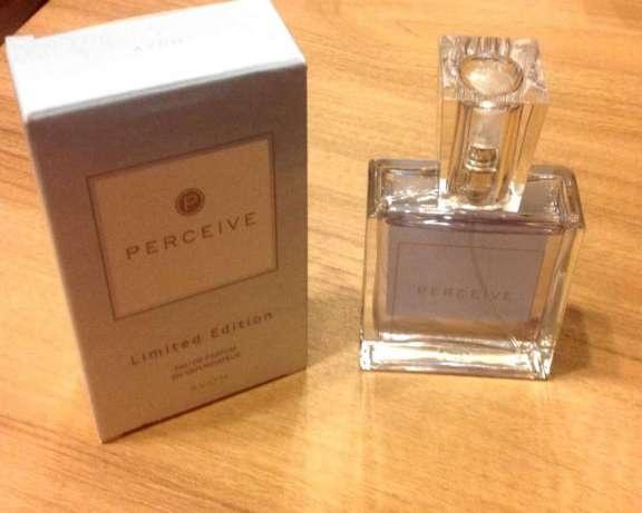 Perceive Limited Edition woda perfumowana