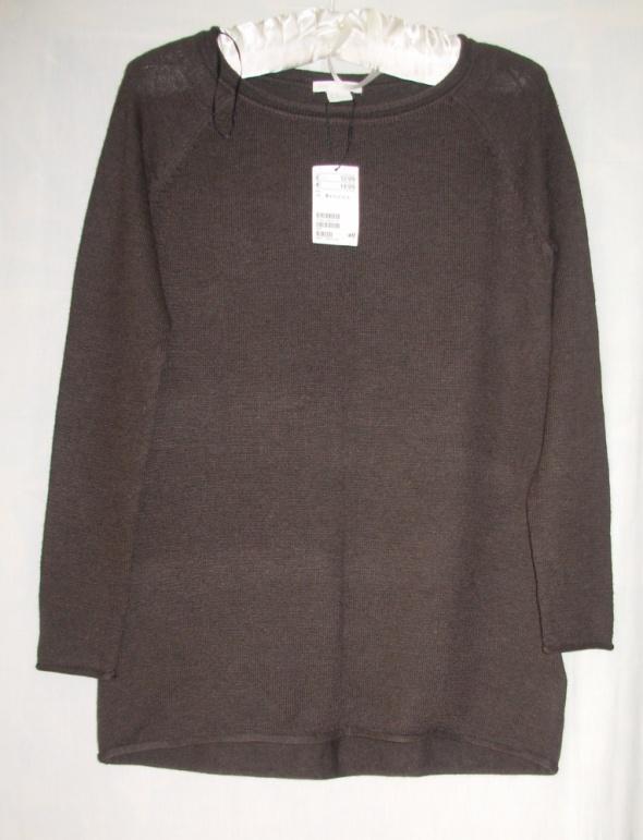 Sweter HM Basic XS