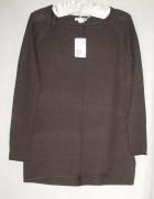Sweter HM Basic XS...
