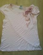 Elegancka bluzka H&M M...