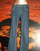 jeansy sarol...