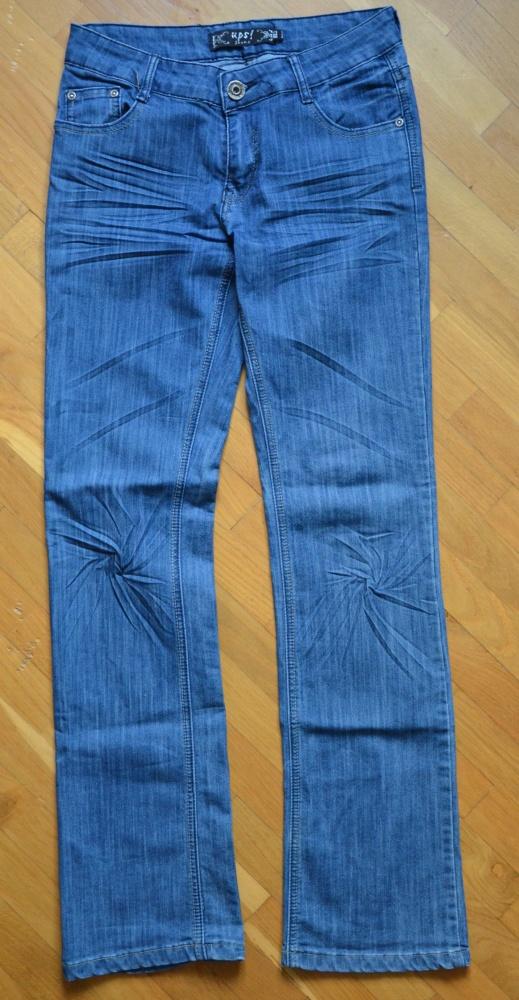 jeansy ups