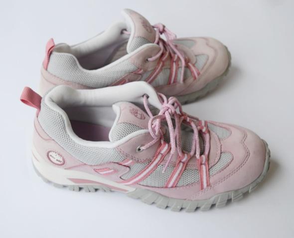 Różowe trapery damskie w Szafa.pl buty trapery atrakcyjne