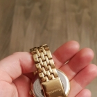 Zegarek Guardo Premium złoty luksus jak nowy