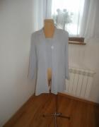 komplet bluzka plus płaszczyk spodnie gratis...