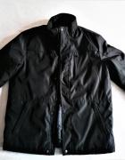 Czarna kurtka z kieszeniami L Luciano...