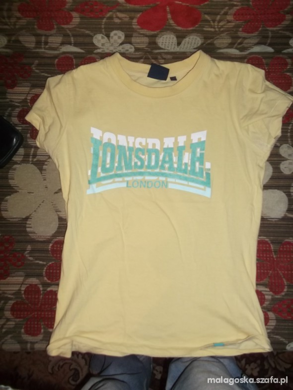 Lonsdale...