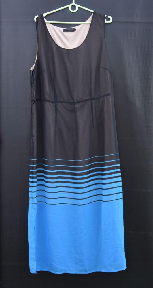 Nowa Maksi sukienka