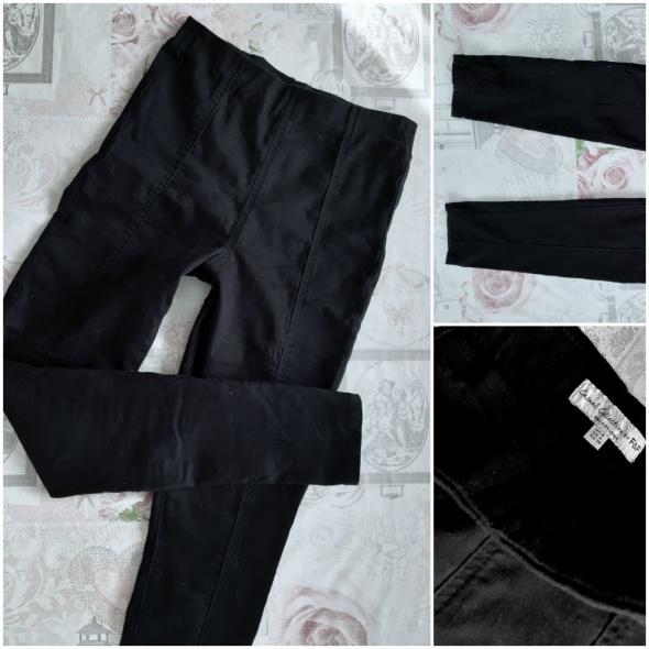 Tregginsy jeansowe F&F