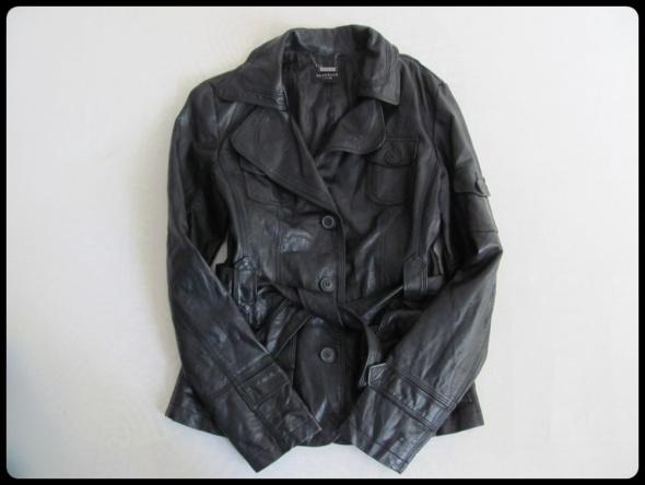 Reserved rozmiar 36 kurtka czarna skaja