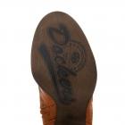 Dockers Gerli botki kowbojki sztyblety CAMEL 270zł