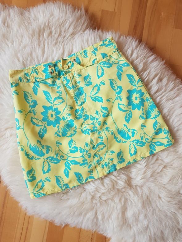 Spódnice Spódnica Hawajka