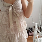 Sukienka tunika Gina Tricot