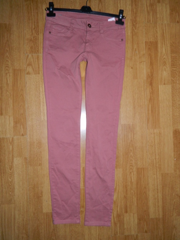 PIMKIE spodnie rurki roz 38