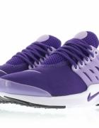Nike dla biegaczki...