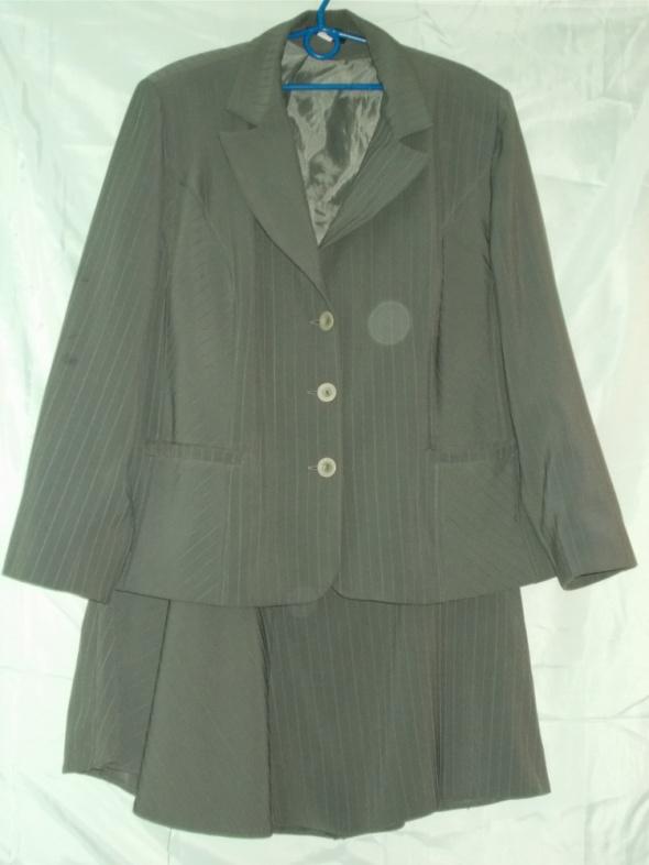 Sukienka spódnicażakiet spodnie garsonka komplet 50 52 54