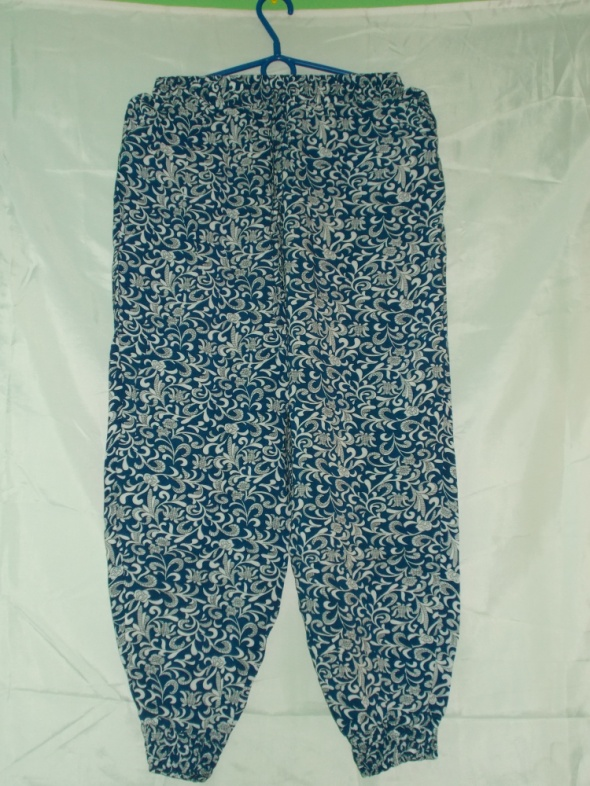 Alladynki spodnie 42 44 46