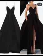 HSy Suknia z kieszeniami...