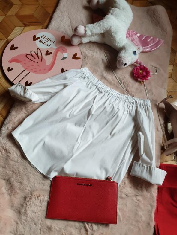 Biala Hiszpanka Zara