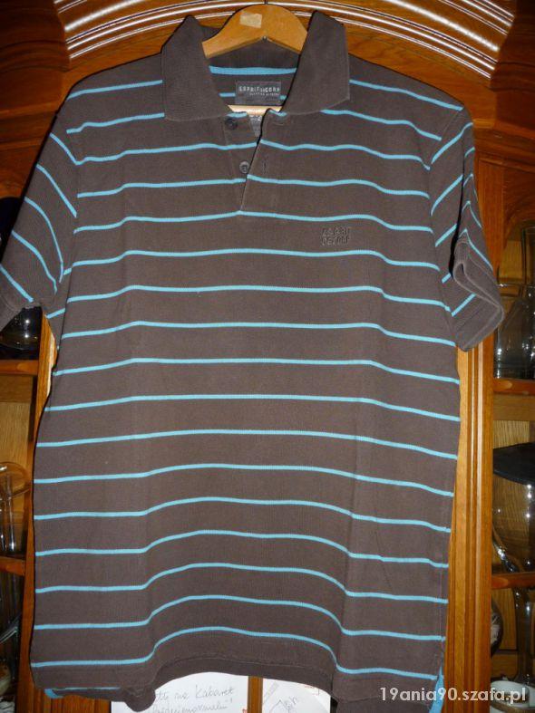 Koszulki i t-shirty Polo Esprit