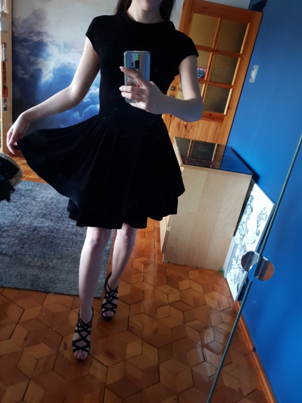 Sukienka Rh 34