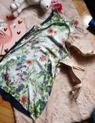 Sukienka Floral XS Kieszenie...