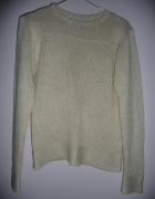 Sweter z dzianiny S...