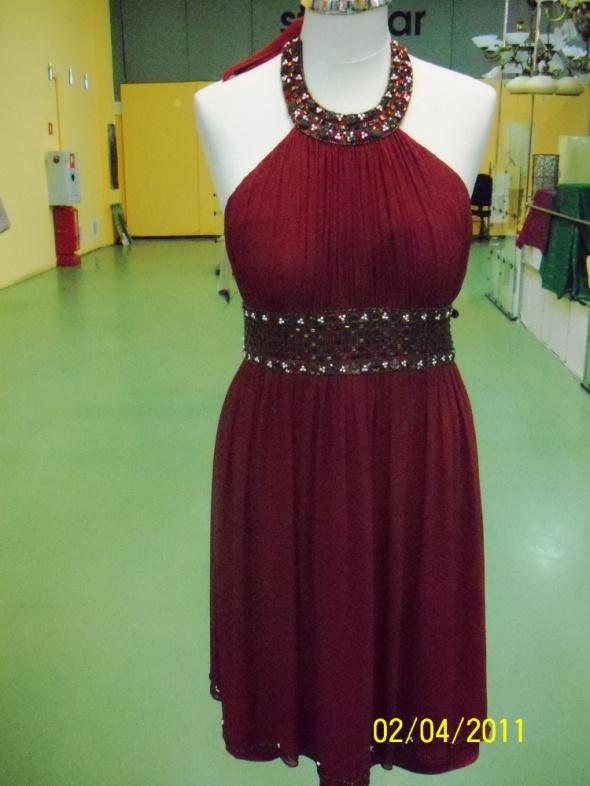 Suknie i sukienki Nowe amerykanskie sukienki i bluzki sprzedam okazy