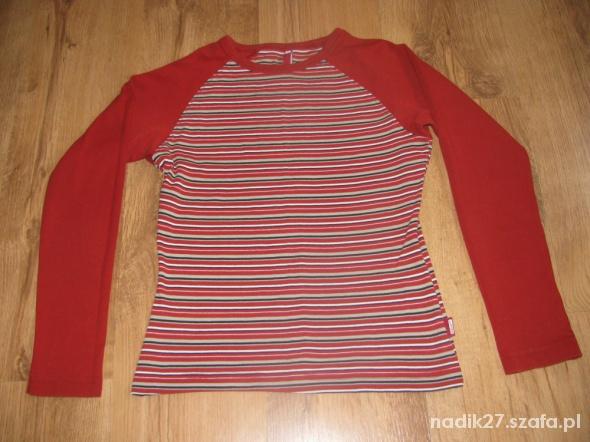 Sportowa bluzka długi rękaw Carry S tanio