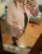 Płaszcz jak nowy xl...