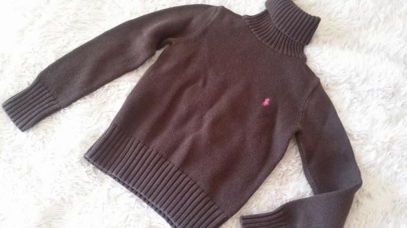 Ralph Lauren sweter 4 5 lat