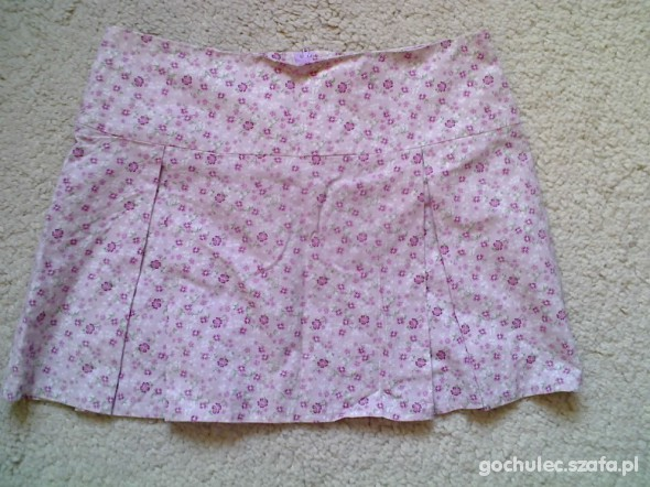 Spódnice Spódniczka floral
