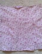 Spódniczka floral...