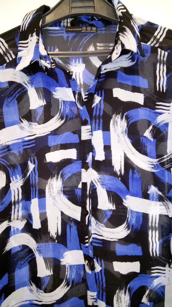 bluzka koszulowa Atmosphere 4244