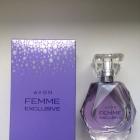 Perfumy Avon Femme Exclusive