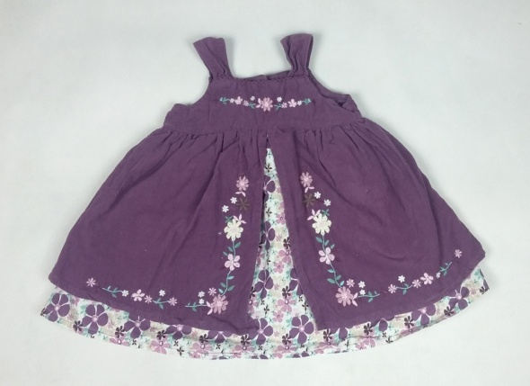 sukieneczka od 6 do 9 miesięcy