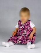 sukieneczka od 3 do 6 miesięcy