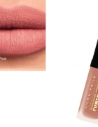 Matowa szminka Persistant pink...