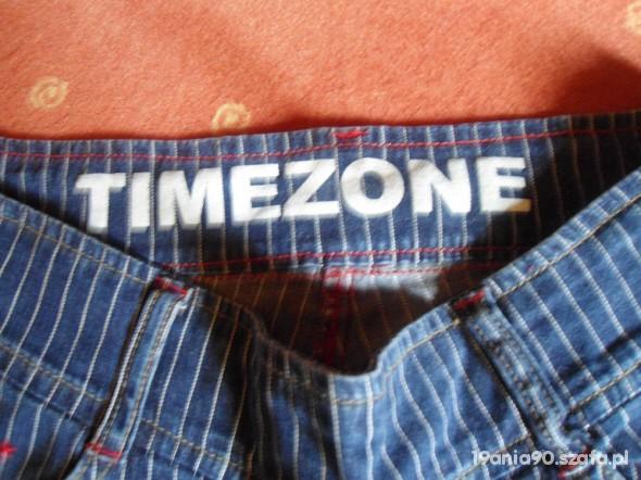 Spodenki Timezone