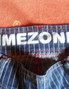 Timezone...