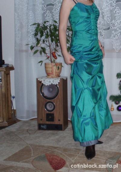 Suknie i sukienki Superokazja spódnica i gorset TANIO